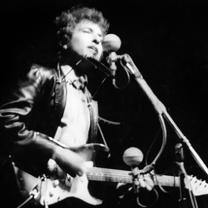 Bob Dylan would be booed for going electric at the Newport Festival on July25, '65